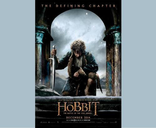hobbit five armies square